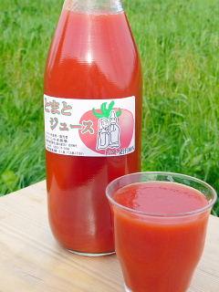 トマトジュース5